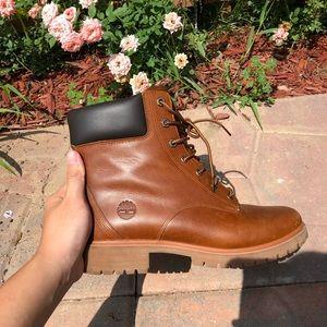 Timberland Jayne 6 inch Boots